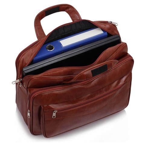 Buy kraft and white coffee packaging bags online from packagingsupplies.com. LS00256 - Coffee Laptop Office Bag