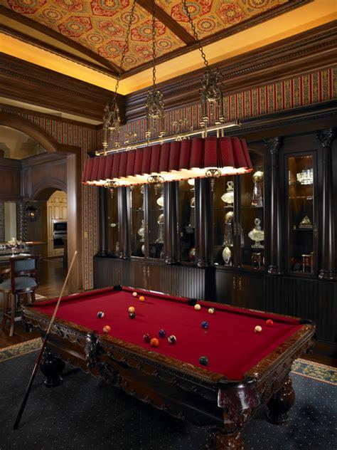 billiard room   tourmaline  tampa  home builder