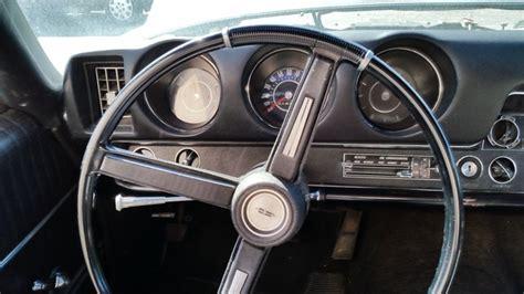 1968 OLDS CUTLASS S (Salem, OR) | OldsmobileCENTRAL.com