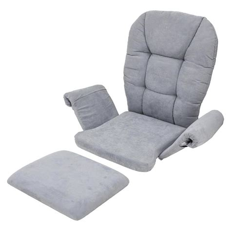 Replacement Cushions For Glider Rocker And Ottoman by Best 25 Glider Rocker With Ottoman Ideas On