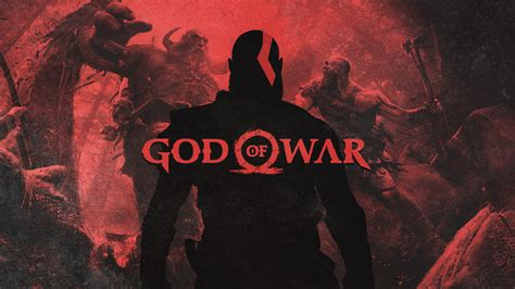 pictures on the wall god of war ps4 4k 8k hd wallpaper 3