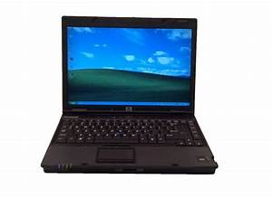 HP NC6400 COMPAQ INTEL DUAL CORE 2GB 80GB CDRW DVD LAPTOP ...