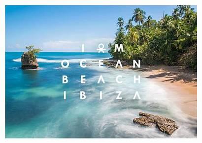 Summer Moments Yet Beach Ibiza Sun Season