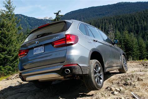 2014 Bmw X5 Pricing And Specifications