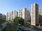 Kadoorie Hill, Mong Kok, Hong Kong Properties Spacious