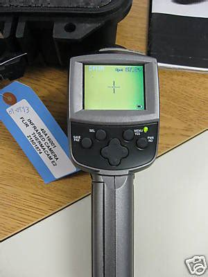 flir thermacam  buy night vision infrared camera