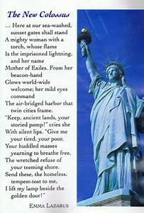 8 best WRITING ... Emma Lazarus Famous Quotes