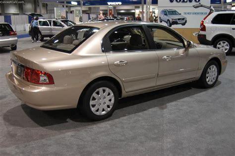 2004 Kia Optima Recalls by Auction Results And Data For 2004 Kia Optima Conceptcarz