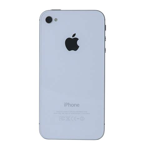 iphone 4s at t apple iphone 4s a1387 16gb smartphone for at t black or