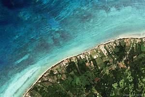 Wallpaper, Landscape, Sea, Nature, Earth, Coast, Aerial, View, Terrain, Ocean, Wave, Waterway