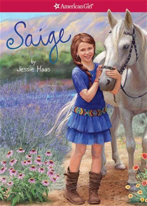 saige  jessie haas reviews discussion bookclubs lists