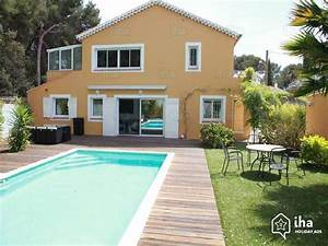 Location la londe les maures pour vos vacances avec iha for Maison a l americaine 11 location m225laga pour vos vacances avec iha particulier