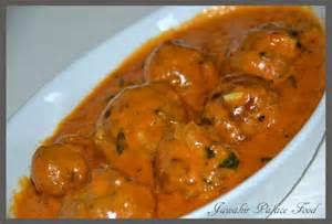 cuisiner des boulettes de viande boulette de viande hachée à l indienne