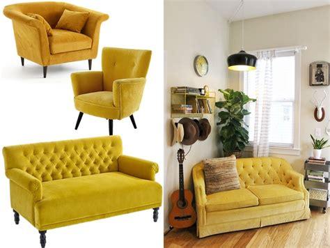 canapé vintage pas cher wonderful fauteuil jaune pas cher 3 canape fauteuil