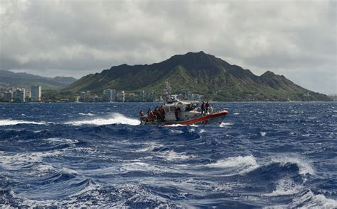 Boating License Oahu by Free Images Sea Water Boat Skyline Wave City Ship