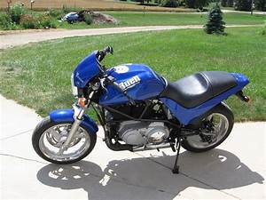 Buell Forum  2001 M2 Cyclone