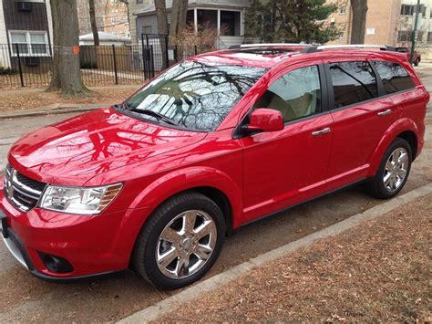 dodge journey  sale  owner  chicago il
