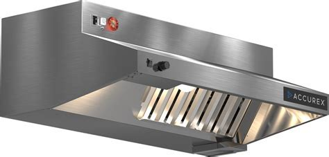 Residential Kitchen Hood Fire Suppression System ? Wow Blog