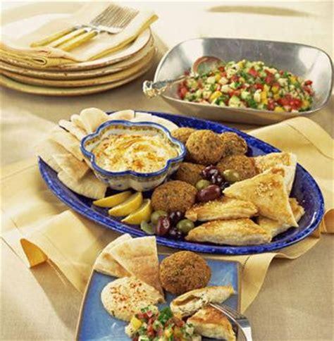menu cuisine marocaine de la cuisine marocaine à découvrir