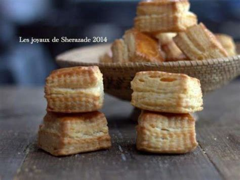 recette pate feuilletee pour bouchee reine recettes d ap 233 ritif dinatoire et feuillet 233 s