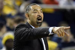 Michigan U0026 39 S Howard To Face Spartans For 1st Time As Coach