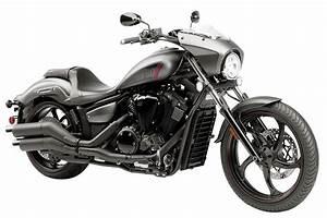 Yamaha Stryker Bullet Cowl Cruiser Motorcycle Bike PNG ...