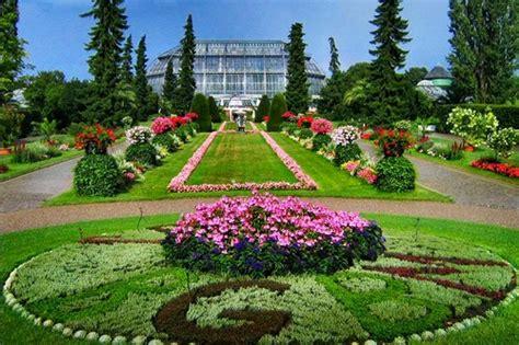 Ze Botanischer Garten Und Botanisches Museum Berlin Dahlem by 10 Most Amazing Botanical Gardens Wonderslist