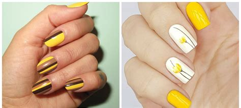 Trendy Colors Of Spring Nails 2018
