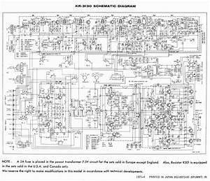 Service Manual   Kenwood Kr