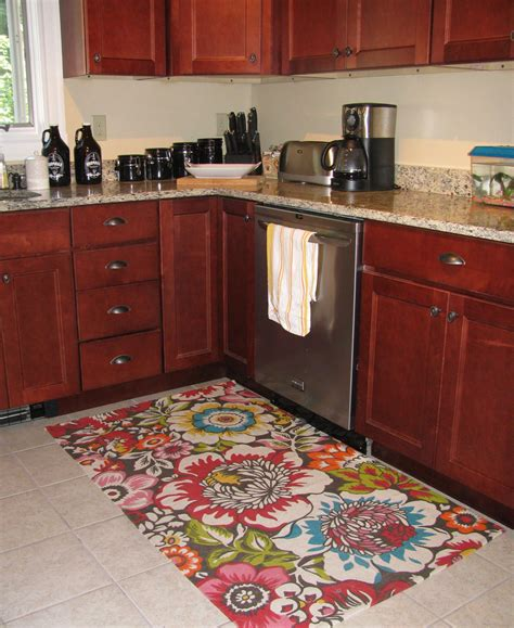 Elegant Kitchen Mats And Rugs 50 Photos Home Improvement