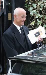 George Michael's boyfriend Fadi Fawaz races to funeral ...