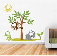 Wall Stickers Decoration Artistic 25 Cute Wall Art For Kids Room Wall Art For Kids Room