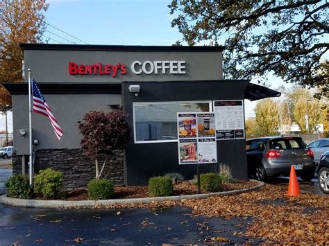 Menu & reservations make reservations. Bentley's Coffee Gift Card - Salem, OR   Giftly