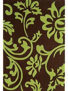 Teppich Braun Grün : benuta designer teppich eden blumen braun gr n neu ovp ebay ~ Whattoseeinmadrid.com Haus und Dekorationen