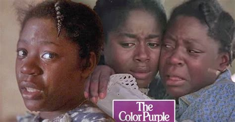 celie from the color purple celie was called in the color purple but check