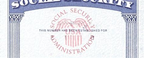 Low prices, secure online service. Social Security Card Archives - Social Security My Account