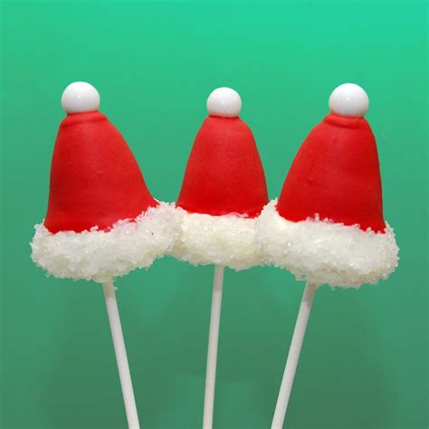 17 Easy Christmas Cake Pop Ideas Best Christmas Cake Pop Recipes