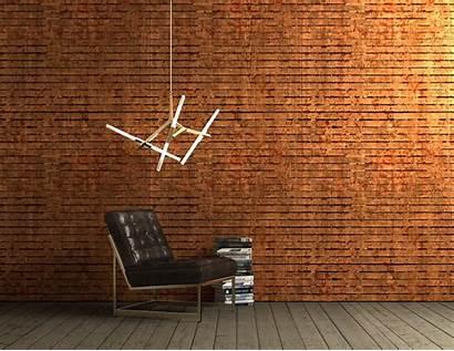 Veneer Wood Infused Panels Bnind Interior Lath