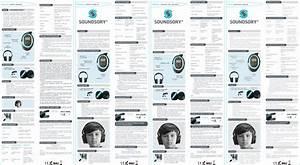 Sound For Life Soundsory Bluetooth Headphone User Manual