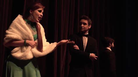 The story in something rotten! Um musical - Something Rotten - YouTube