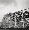 Grand National Roller Coaster, Blackpool Pleasure Beach ...