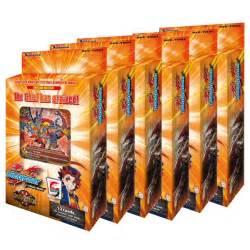 buddyfight trial deck 6 future card buddyfight trial deck 1 dominant dragons