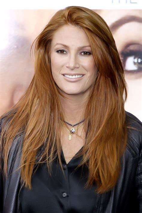 angie everhart photo