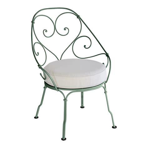 poltrona canapé fauteuil de jardin en fer forgé location de meubles