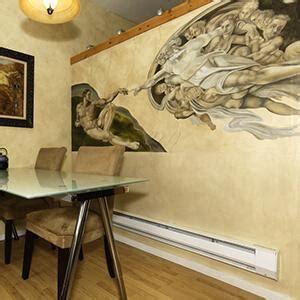 decori muri interni decorazioni dei muri interni a roma - Decorazione Muri Interni