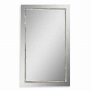 Buy decorative wall mirrors for living room from bed bath for Bed bath and beyond decorative mirrors