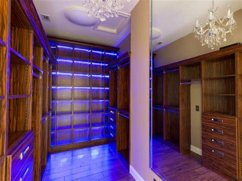 after photo closet led lights photos diy