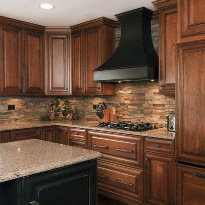 light kitchen countertops backsplash want this on island and between top of 3749