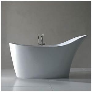 Moderne Freistehende Badewannen : victoria albert amalfi freistehende badewanne art aml n sw megabad ~ Sanjose-hotels-ca.com Haus und Dekorationen