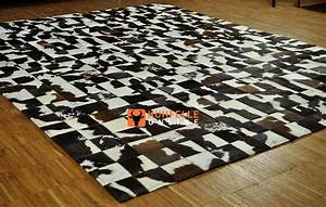 Kuhfell Teppich Weiß : kuhfell teppich braun weiss patchwork 240 x 180 cm kuhfelle online ~ Yasmunasinghe.com Haus und Dekorationen